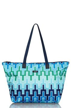Tumi 'Just in Case' Tote, Large available at #Nordstrom