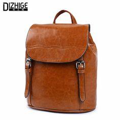 $36.10 (Buy here: https://alitems.com/g/1e8d114494ebda23ff8b16525dc3e8/?i=5&ulp=https%3A%2F%2Fwww.aliexpress.com%2Fitem%2FWomen-Leather-Backpack-Famous-Brand-Large-Capacity-Back-Pack-Fashion-Female-School-Backpacks-Top-Handle-Backpack%2F32723232978.html ) Women Leather Backpack Famous Brand Large Capacity Back Pack Fashion Female School Backpacks Top Handle Backpack Mochila Escolar for just $36.10