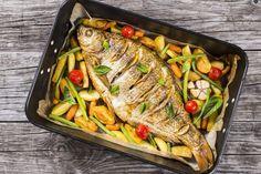 Vis is lekker en gezond. Je hebt heel veel soorten en je kunt er eindeloos mee variëren. Wij zochten 10 lekkere visgerechten voor je uit! 1. Snelle visstoofpot met couscous 2. Lasagne met kabeljauw en paprikasaus 3. Fish and chips in bierbeslag 4. Ovenschotel van makreel en aubergine 5. Pasta met tonijn en pompoen 6. …