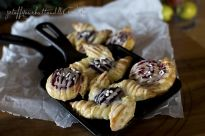 Puff Pastry Raspberry Swirls & Pinwheels & Your Questions answered » Get Off Your Butt and BAKE!