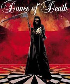 Dance of Death - Histoire d'une pochette ratée | The Iron Maiden Artwork Commentary