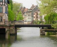Strasbourg (Bas-Rhin)