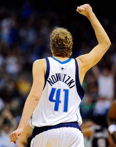 Dirk!