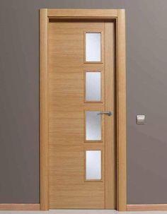 Lesser Seen Options for Custom Wood Interior Doors Bedroom Door Design, Door Design Interior, Main Door Design, Front Door Design, Interior Barn Doors, Custom Wood Doors, Wooden Doors, Modern Exterior Doors, Rustic Exterior