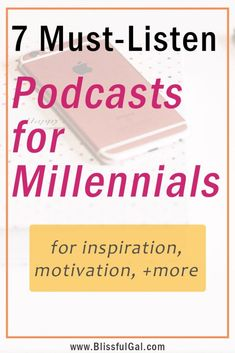 Awesome Podcasts for Millennials   Inspiring Podcasts   The Skinny Confidential Him and Her   Favorite Podcasts   Car Ride Podcasts