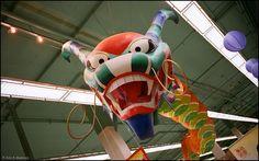 Dream Dragon   Dragon at Uwajimaya