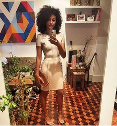 #vestido #festa #dress #party #bandagem #vestidocurto