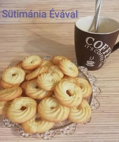 én is szoktam sütni, a családba sokan szeretik, jobb mint a bolti Bakery Recipes, Keto Recipes, Breakfast Recipes, Dessert Recipes, Desserts, Cheesecake Pops, Yummy Mummy, Baking And Pastry, Winter Food