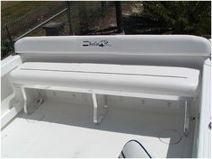 Ordinaire Image Result For Removable Boat Bench Seats