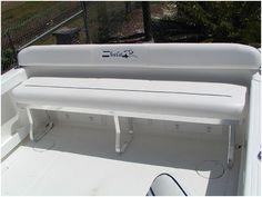 Boat Bench Seat With Storage Boat Seats 70 Sofa Pontoon
