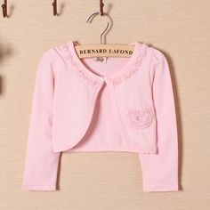 Azel Princess Wear Children Pearl Button Girls Cardigan Sweater Knitted Long Sleeve Lace Coat Kids Clothing 2017 #>=#>=#>=#>=#> Click on the pin to check out discount price, color, size, shipping, etc. Save and like it!
