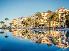 Our best selling hotels and apartments in Tenerife. Tenerife, City Break, Best Sellers, Costa, Places To Go, Dolores Park, Mansions, House Styles, Holiday