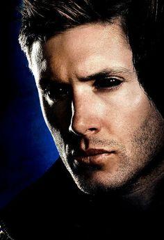 Demon Dean / Jensen Ackles WBSDCC TV GUIDE 2014 SUPERNATURAL || Season 10 #Dean Winchester