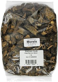 Mushroom House Dried Mushrooms, Premium Morel, 1 Pound, http://www.amazon.com/dp/B007RALYPG/ref=cm_sw_r_pi_awdm_67d8vb06FDTPG