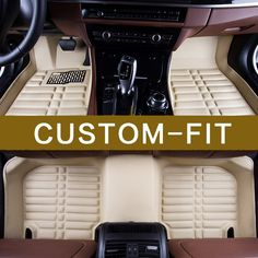 2017 Arrival Customized 100 Fit Car Floor Mats Perfect For Peugeot 3008 308 508 308s 301 307 207 408 2008 Auto Indoor Cushion