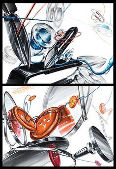 좋은 평소작은 합격을 부른다! 때로는 입시 미술이 운에 좌우된다, 5초만의 평가다 등등 단 한번의 기회로 ... Spiderman, Superhero, Stars, Anime, Fictional Characters, Design, Spider Man, Sterne