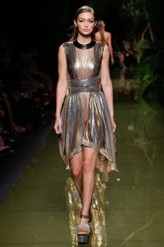 In 2017, This Trend Will Replace the Naked Dress and Dominate Red Carpets  Janaury 4, 2017