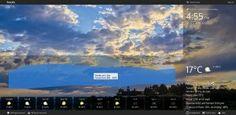 Sun365, elegante extensión de Chrome con información del clima y predicciones meteorológicas