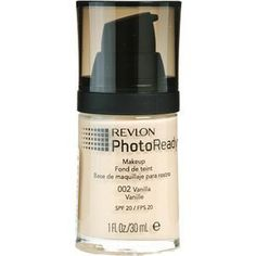 Revlon PhotoReady Foundation - best drugstore foundation for combination skin