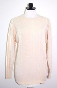 US $39.00 Pre-owned in Clothing, Shoes & Accessories, Women's Clothing, Sweaters