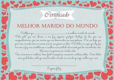 Marido O Love, All You Need Is Love, Love Scrapbook, Love Text, Romantic Things, Diy Presents, Cute Little Things, Cute Diys, Diy Birthday
