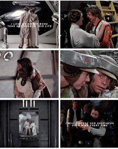 well then you should've saved han's life instead of pouting on that little island of yours doing aBSOLUTELY NOTHING