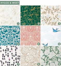 The Best Wallpaper Roundup (ever)