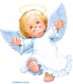 JOYFUL BABY ANGEL