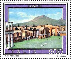 1989Dettaglio francobollo - catalogo completo dei francobolli italiani