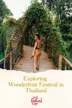 That Festival Guide to... Wonderfruit Festival, Thailand - That Festival Life • Worldwide Festival Blogger Festival Guide, Pattaya, Culture Travel, Life Drawing, Best Part Of Me, Festival Fashion, All About Time, Musicals, Dj