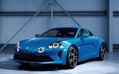 Alpine A110 - Like it?