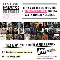Festival de Series 2012
