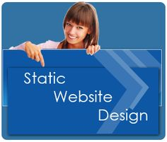 Check out our affordable static website design service. We are expert to provide you static web page designing services as per your need within your budget.