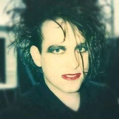 Instagram photo by @thecure.fanpage via ink361.com
