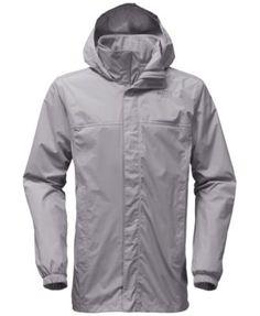 The North Face Men s Resolve Long-Length Waterproof Parka Men - Coats    Jackets - Macy s 934cf1bbc