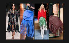 Modetrends 2014 - Fransen