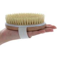 Hot Sale Wooden Bath Shower Bristle Brush SPA Dry Skin Body Brush Natural Bristle Brushes Soft Handle Pouch SPA Brush-in Bath Brushes, Sponges & Scrubbers from Home & Garden on Aliexpress.com | Alibaba Group