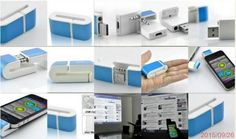 * Designed for apple peripherals, apple presenter, gadgets gifts, i presenter, iphone presenter, ipresenter, presenter, wireless presenter