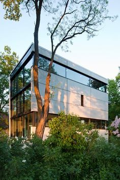 Haus O - Architizer
