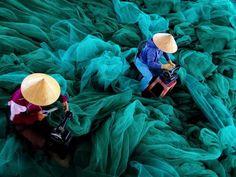 [Photos] 5 Vietnamese Photographers Win at International Photo Contest   Saigoneer
