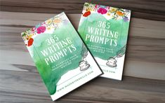 365+ creative writing prompts E-book » MadebyPernille