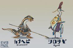 足軽と水干  ★ || CHARACTER DESIGN REFERENCES (https://www.facebook.com/CharacterDesignReferences & https://www.pinterest.com/characterdesigh) • Love Character Design? Join the Character Design Challenge (link→ https://www.facebook.com/groups/CharacterDesignChallenge) Share your unique vision of a theme, promote your art in a community of over 35.000 artists! || ★