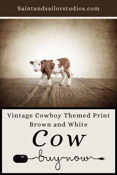 VINTAGE COWBOY THEMED PRINT BROWN AND WHITE COW! Dallas cowboys artwork, cowboy artwork westerns, black cowboy artwork, vintage cowboy artwork, cowboy artwork paintings, modern cowboy artwork, old cowboy artwork, cowboy artwork drawing, space cowboy artwork, cowboy artwork simple, cowboy artwork kids, cowboy art western, vintage cowboy art, Mexican cowboy art, retro cowboy art, cowboy art paintings, #vintagecowboyart #cowboyartpaintings #texascowboyart