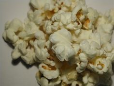 Popcorn Topping Ideas -sweet and savory ideas