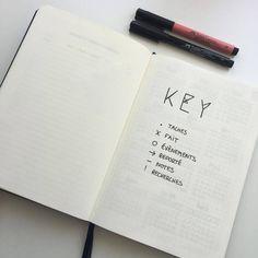 bullet-journal-minimaliste-1