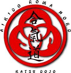 Aikido Logo Link: http://www.aikidoromanord.org/wp-content/uploads/2014/10/logo.jpg