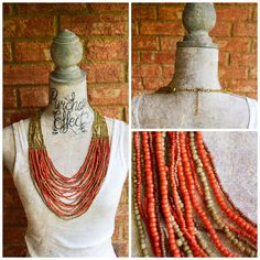 Necklace from India #3