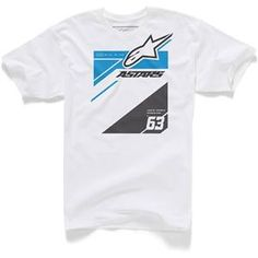 Troy Lee Designs Blockworks Youth Short Sleeve T-Shirt Heather Turquiose