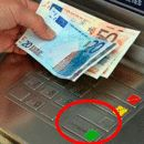 Semplice trucco per prelevare più di quanto non si abbia sulla carta di credito!