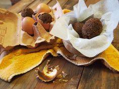 OVO-BIZCOCHO | MI FOGÓN EN TU COCINA  Los huevos de José Lopez!!! Vaya huevos!!!